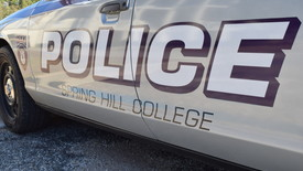 Spring Hill College Public Safety (photo: )