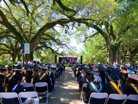 2017 Commencement exercises (photo: )