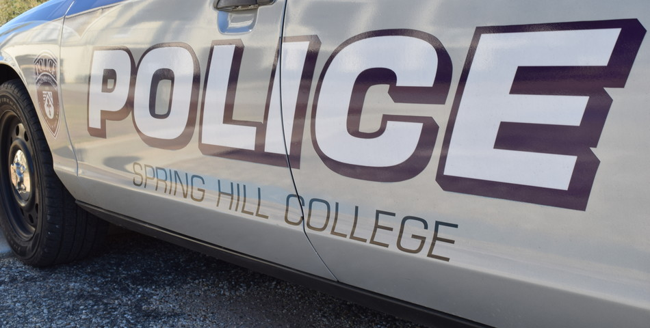 : Spring Hill College Public Safety