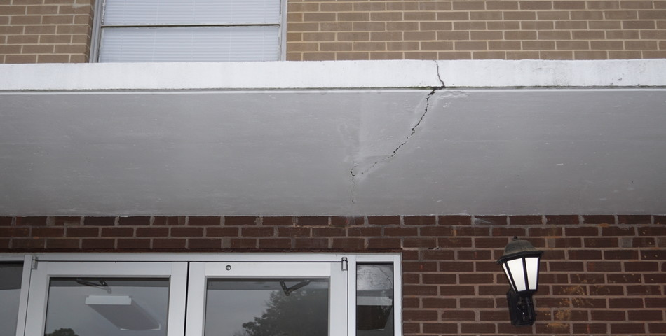 Caroline Weishaar: Crack in O'Leary facility